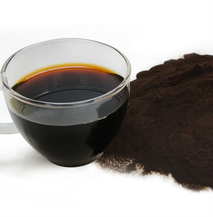 chaga powder how to use